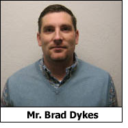 Mr. Brad Dykes