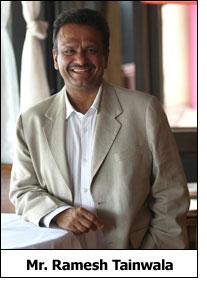 Mr. Ramesh Tainwala