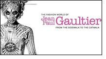 FAMSF celebrates Fashion World of Jean Paul Gaultier