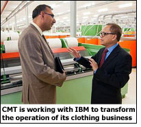 New IBM office opens in Mauritius