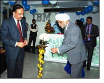 IBM opens new office in Ludhiana; eyes SMEs sector