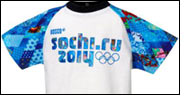 Bosco offers Sochi 2014 Winter Olympic collection