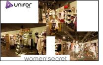 women'secret alights in Turkey; opens first store