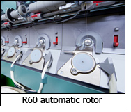 R60 automatic rotor