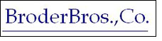 Broder Bros Q1 sales marginally up 5.4%
