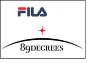 Fila to implement 89 Degrees email service