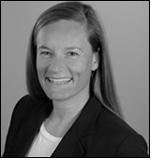 Textile expert Katja Beibl as Managing Director of MÄRZ