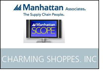 Charming Shoppes picks Manhattan SCOPE portfolio
