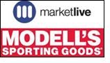 MarketLive powers Modell's Sporting Goods website