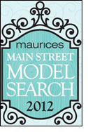 maurices Main Street Model Search winners