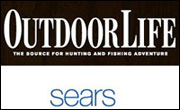 Sears offers Bonnier's Outdoor Life men apparel line