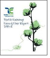 Decline in organic cotton production: Textile Exchange