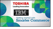 Toshiba TEC to buy IBM's Retail Store Solutions biz