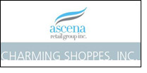 Ascena Retail to acquire Charming Shoppes