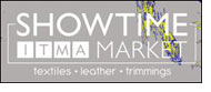ITMA Showtime Fabric Market to have new pavilions