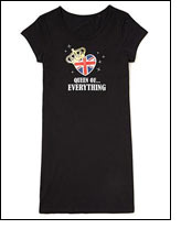Asda offers limited edition Big Jubilee Lunch t-shirt