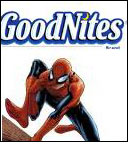 Spiderman to be featured on GoodNites kids innerwear