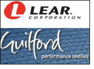 Lear acquires specialty fabrics firm Guilford Mills