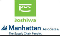 Boshiwa prefers Manhattan Associates WMS supply chain tool