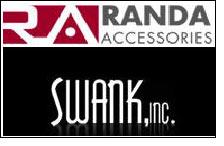 Randa Accessories acquires Swank