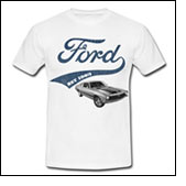 Spreadshirt ties up with Leap for Ford clothing