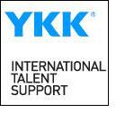YKK sponsors ITS accessories