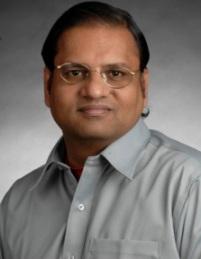 Dr Seshadri Ramkumar