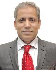 Mr Shafiul Islam - President - BGMEA