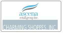 Ascena acquires apparel retailer Charming Shoppes