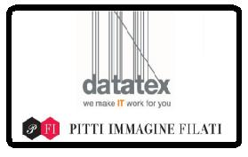 Latest ERP solution from Datatex at Pitti Immagine Filati