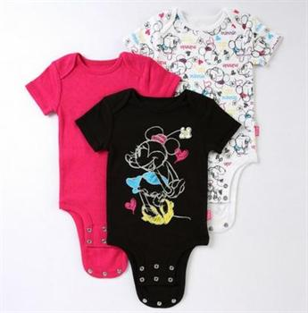 """Disney reveals Baby collection at Babies""""R""""Us stores"""