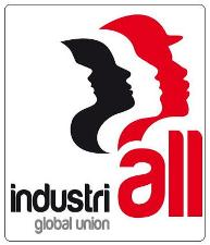 IndustriALL to fight for human rights of working people