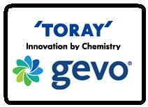 Toray & Gevo sign deal for bio-based PET