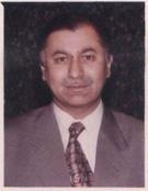 Mr. Mohsin Aziz