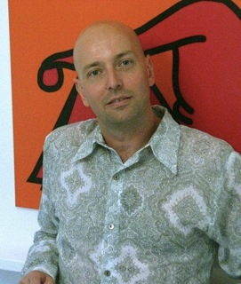 Alexander Van Baalen