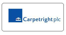 Wet weather helps to boost Carpetright sales in UK