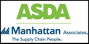 Asda picks Manhattan's SCPP to support business growth