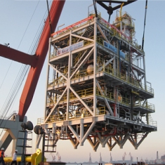Ichthys LNG Project to use Aker's MEG reclamation tech