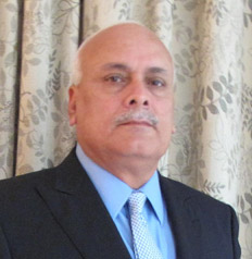 Mr Rajeev Arora