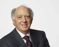 Mr. André Harari