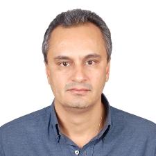 Mr Shahzad Salim
