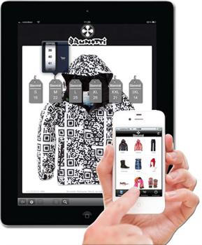 Brunotti to digitalize sales process with Apps4Fashion