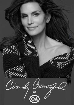 Supermodel Cindy Crawford turns designer for C&A