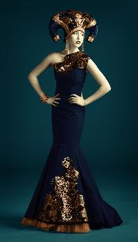 Evgenia Luzhina-Salazar to present bridal designs at CFW