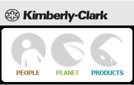 Kimberly-Clark sustainability report bags A+ GRI rating