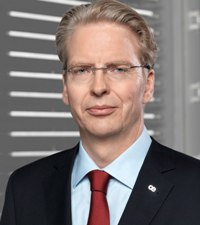 Mr. Michael Buscher