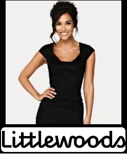 Myleene Klass unveils collection for Littlewoods Europe