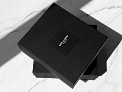 Fashion house YSL reveals new logo 'Saint Laurent Paris'