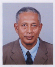 Mr. Dilip Barua