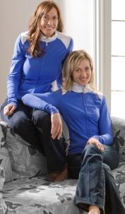 Cori and Bobbi Windsor